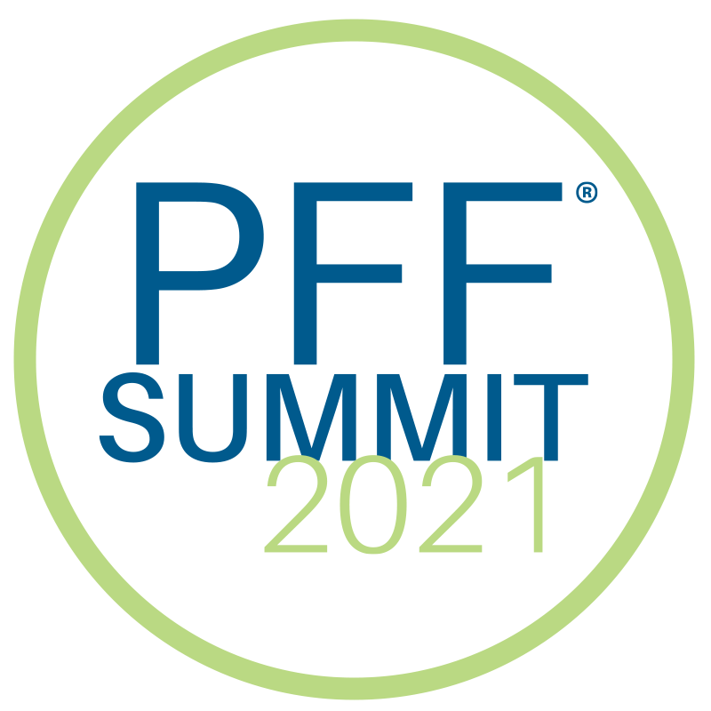 Pff Summit 2021 Logo